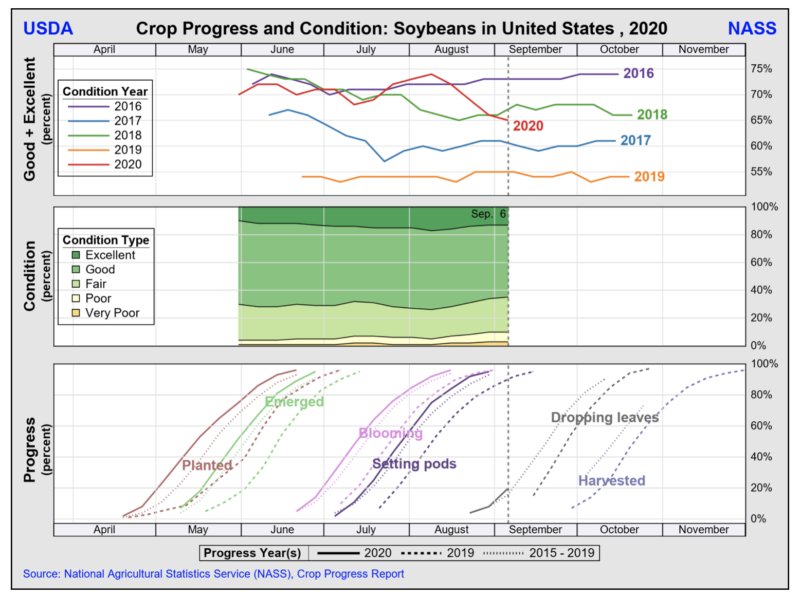 China Could Become Largest Corn Importer, While Soybean Variables Come Into  Focus • Farm Policy News